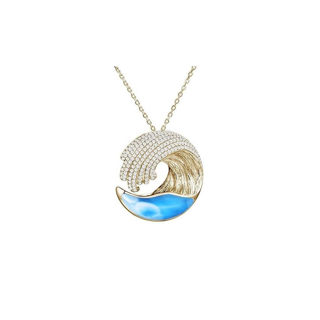 LARIMAR SEA LIFE COLLECTION - WAVE