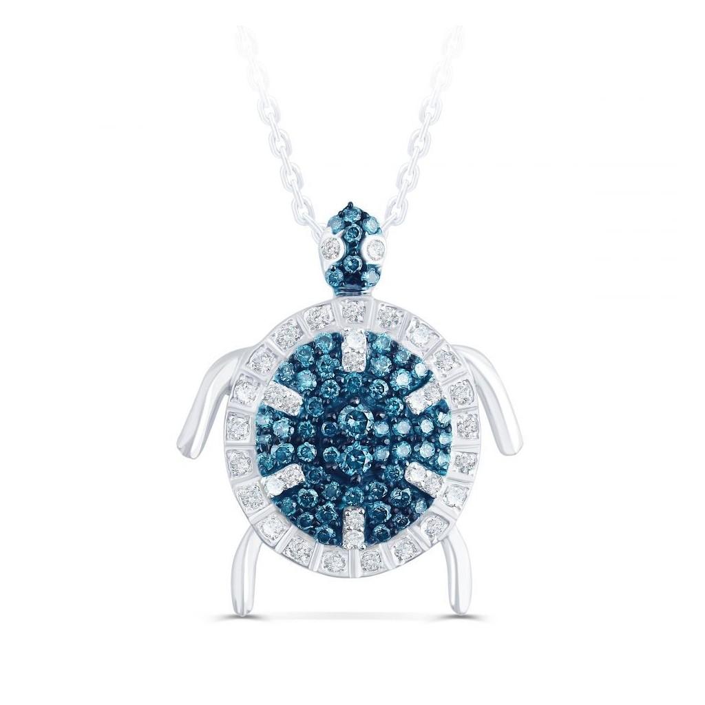 Blue Diamond Sea Life Collection - Turtle