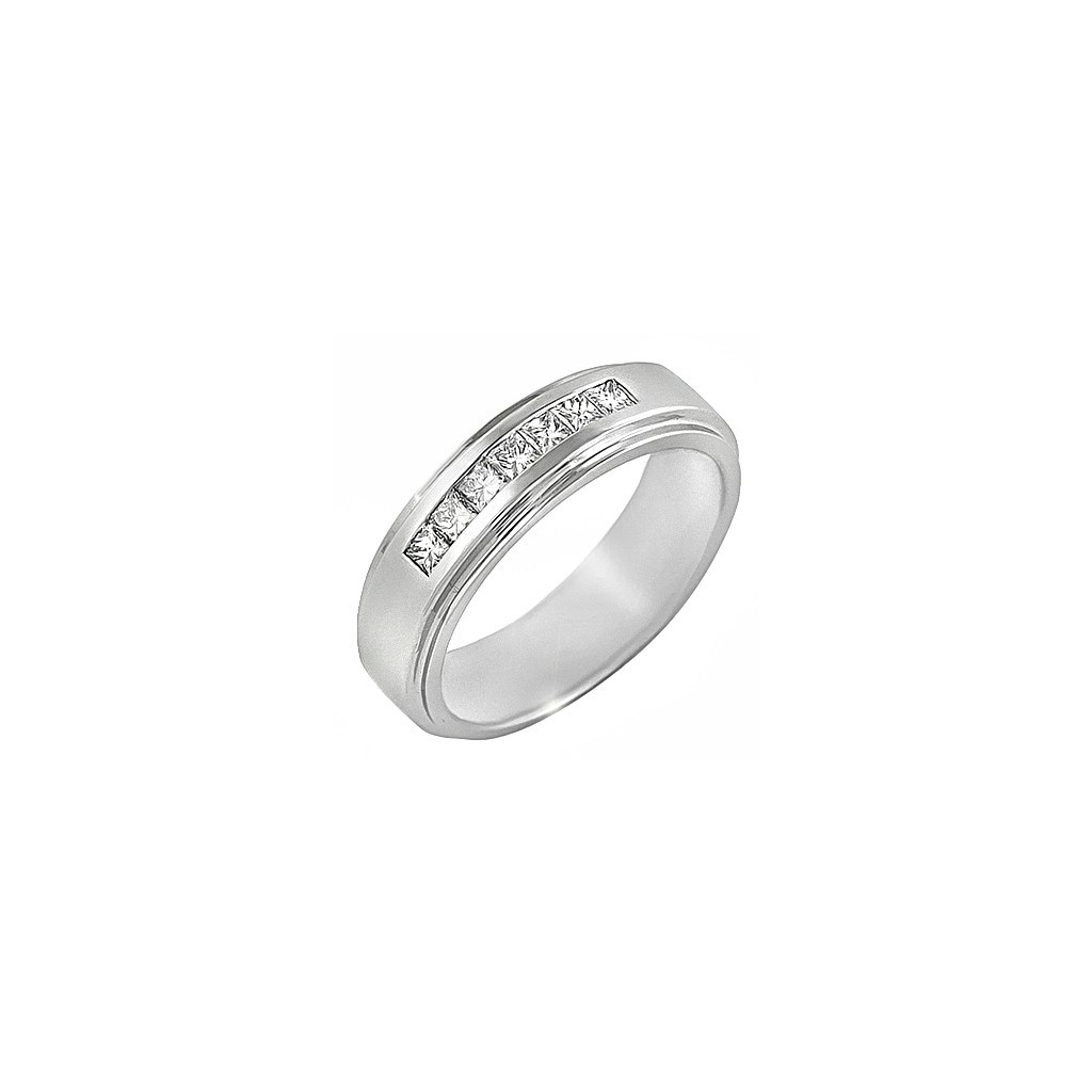 Diamond Ring with 0.52 Carat