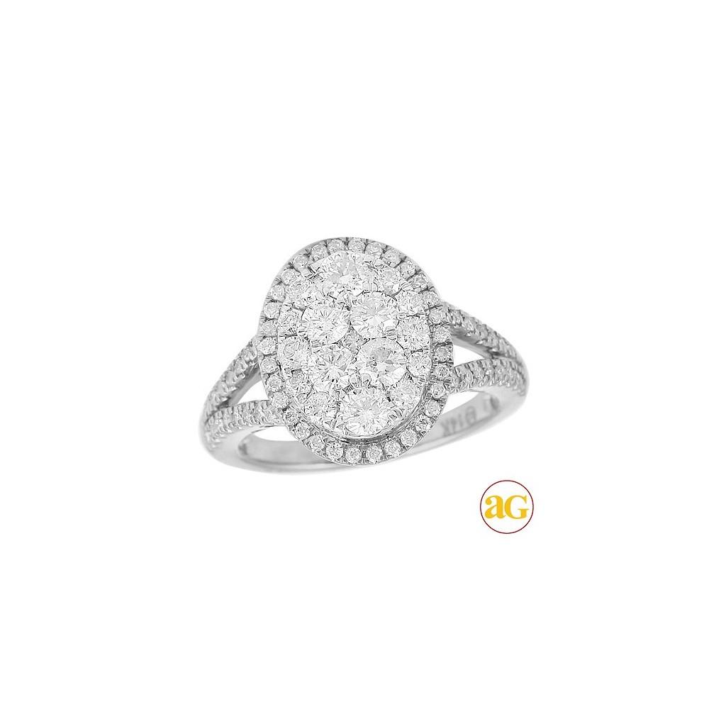14kw 1.50ctw Diamond...