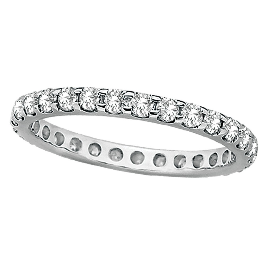 Eternity Band 1 carats All the way
