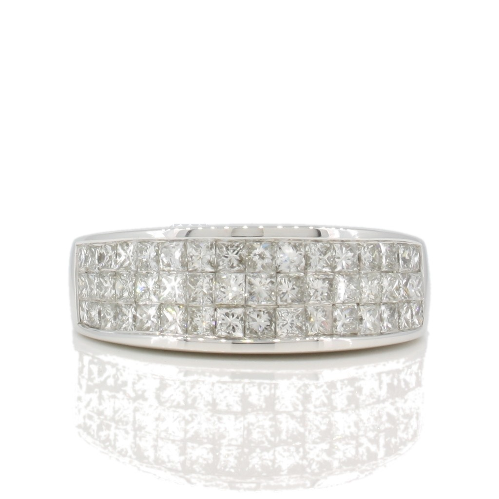 Diamond Ring with 1.35 Carats