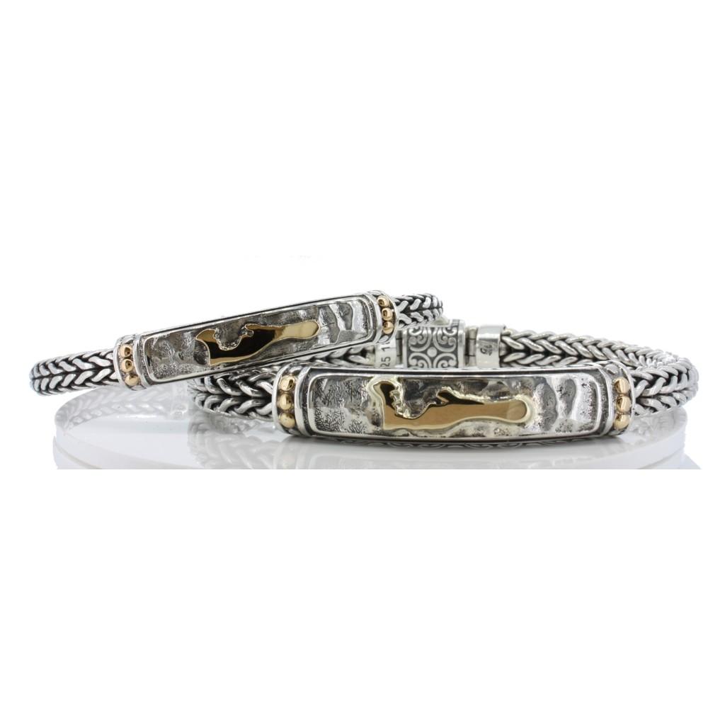 Bali Strong Cayman Small Bracelet