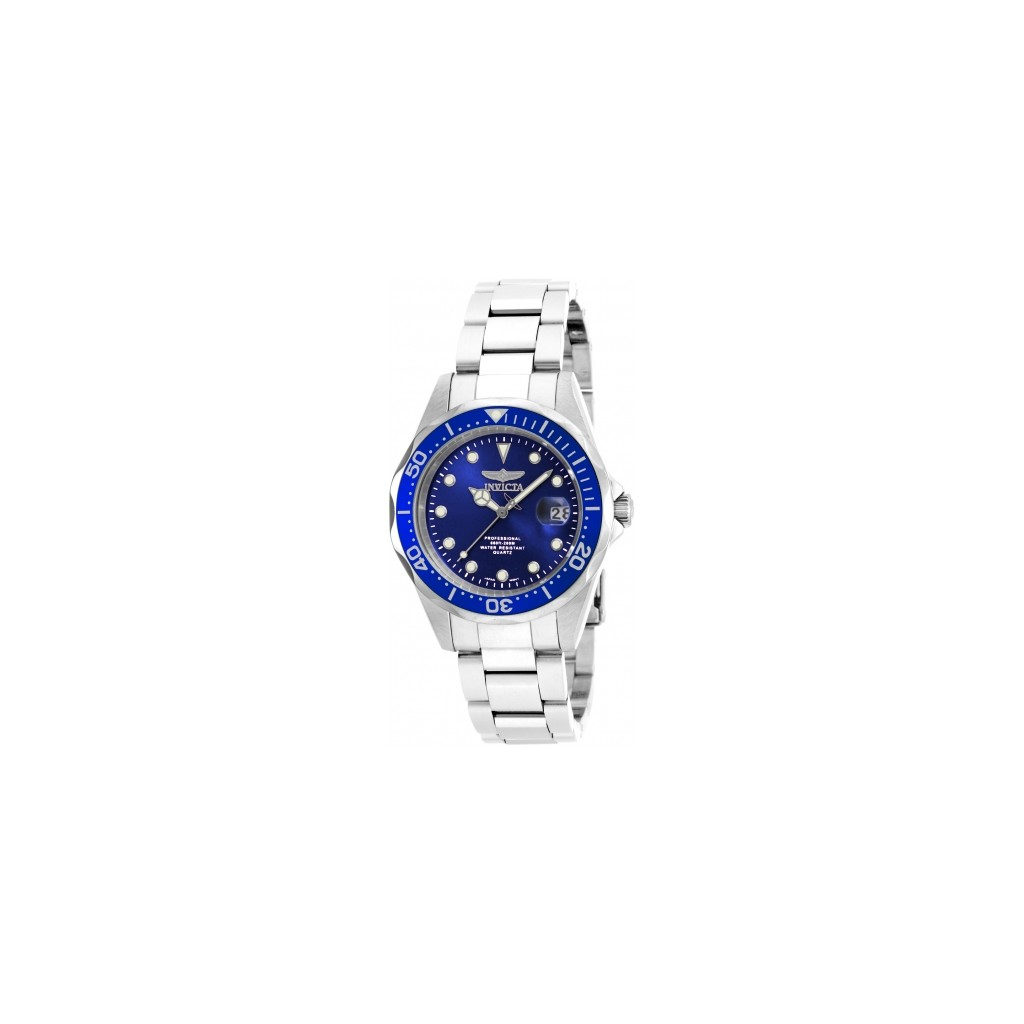 INVICTA - 17048 Pro Driver Men's Watch