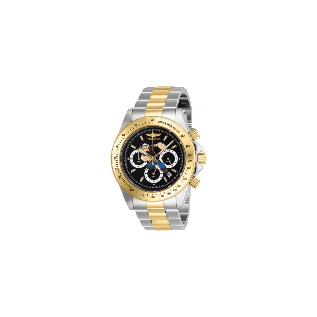 INVICTA - 27412 Pro Driver Men's Watch