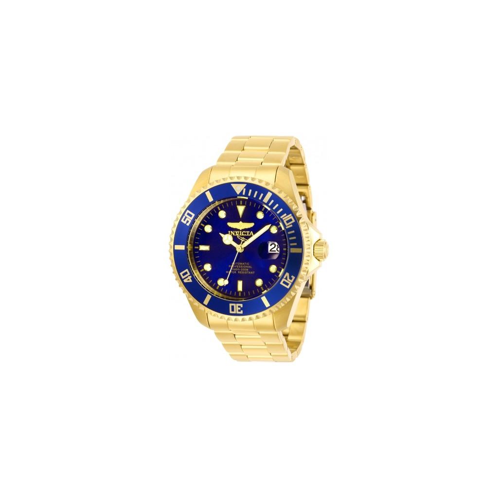 INVICTA - 28949 Pro Driver Men's Watch