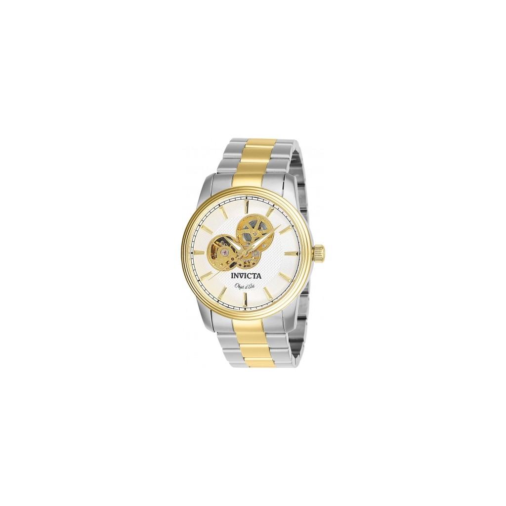 INVICTA - 27561 Object D Art Model Men's Watch