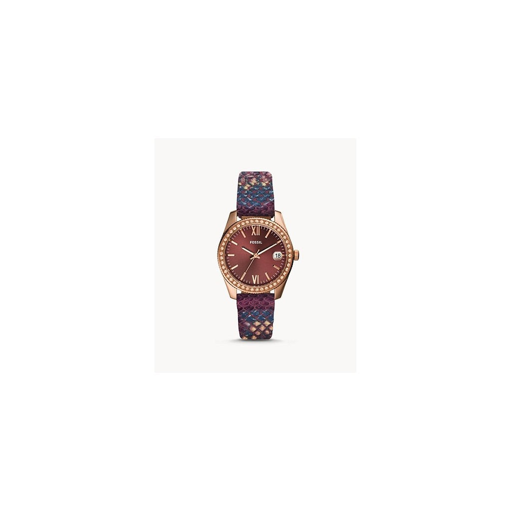 FOSSIL - ES4637 Women's Watch