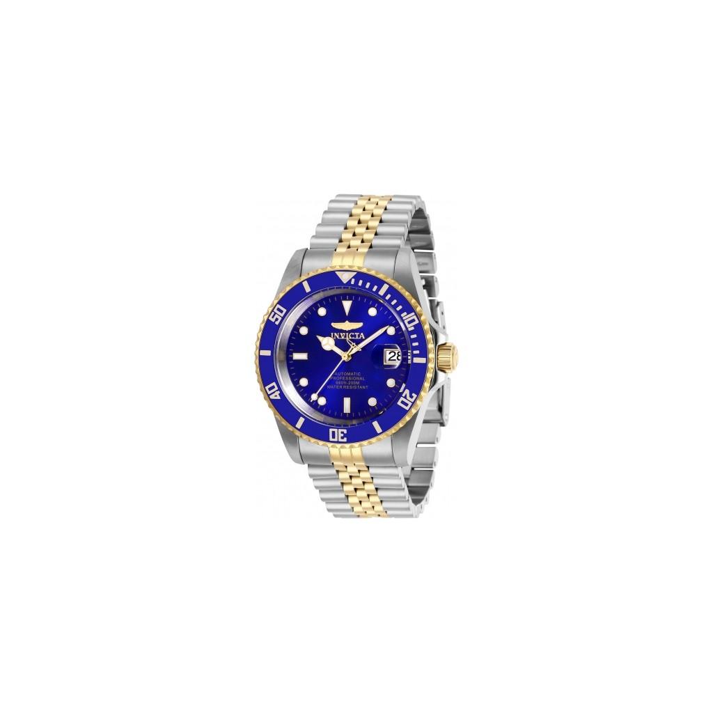 INVICTA - 29182 Pro Driver Men's Watch Automatic