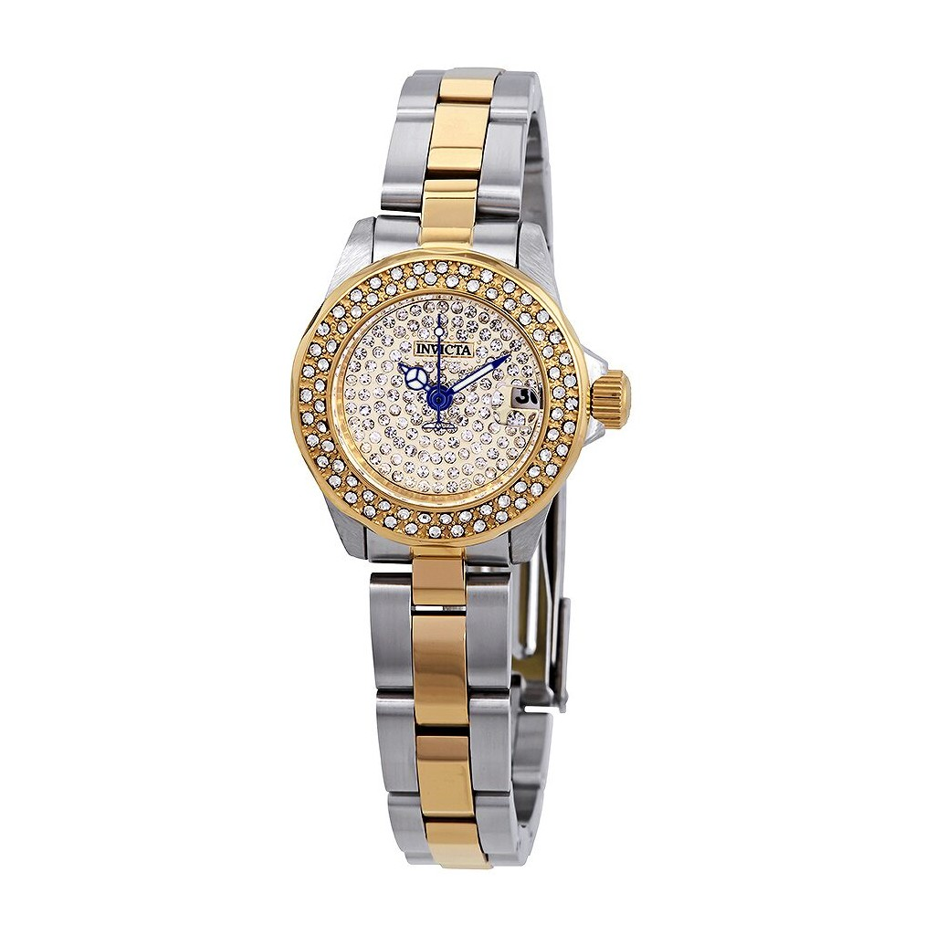 Invicta Women's Angel Quartz Watch-28455