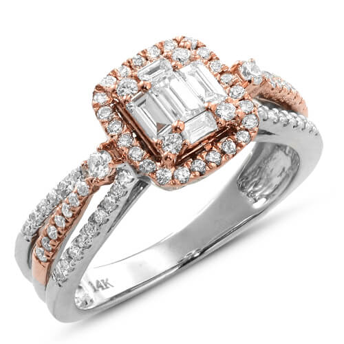 Engagement Rings - Yes Collection